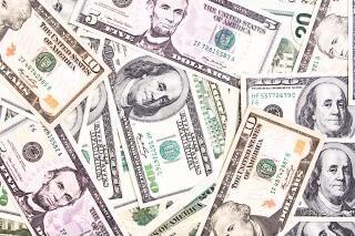 Gemischt dollar investitionen