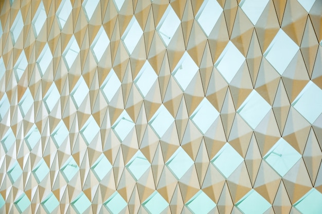 Geometrischer hintergrund des abstrakten designs