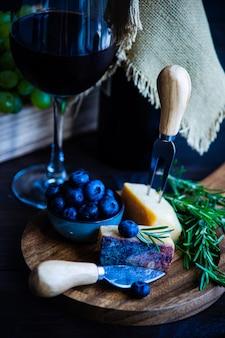 Georgian cuisine-konzept