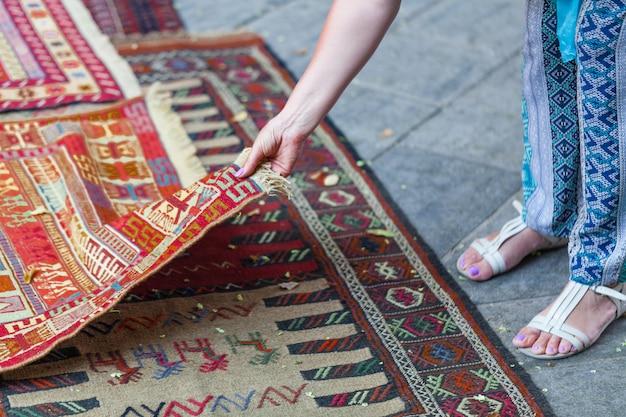 Georgian teppichladen
