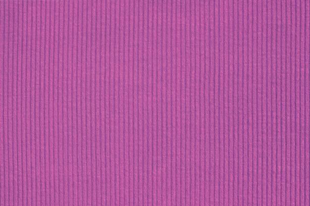 Geripptes textilmaterial aus feinstrick-stretch.