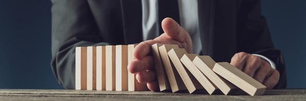Geschäftsführung und entscheidungsfindung