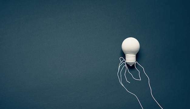Geschäftskreativität und -inspiration