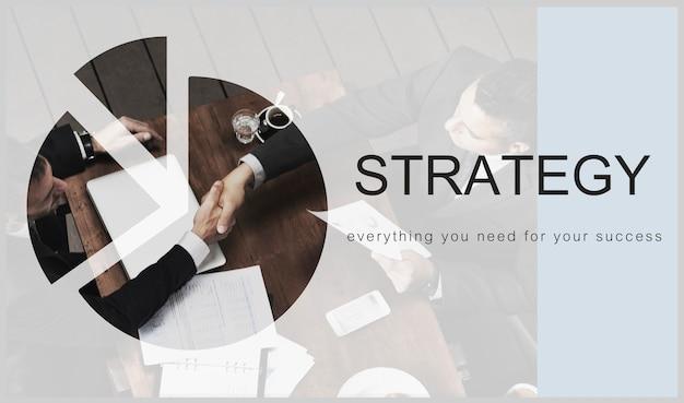 Geschäftsstrategie