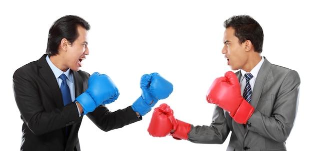 Geschäftswettbewerb