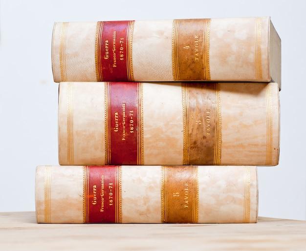 Geschichtsbücher des deutsch-französischen krieges