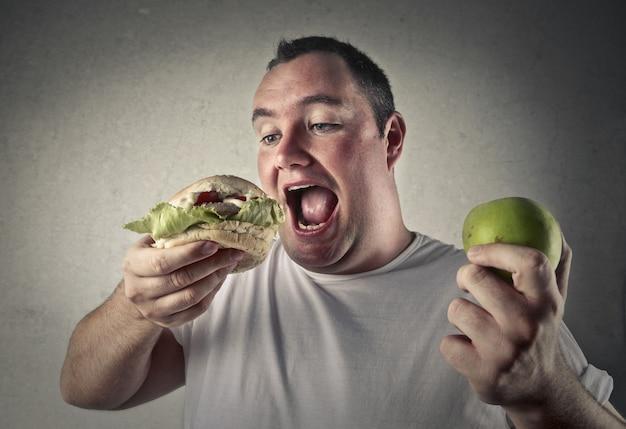 Gesund oder ungesund