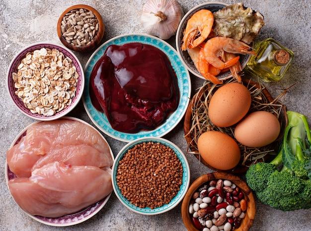 Gesunde produktquellen für selen.