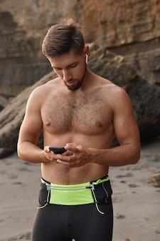 Gesunder lebensstil, fitness, sport