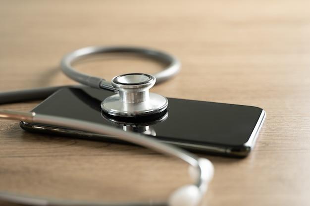 Gesundheitsanfälligkeit beschriftung sicherheit medizinisches stethoskop medizinische datenverletzung