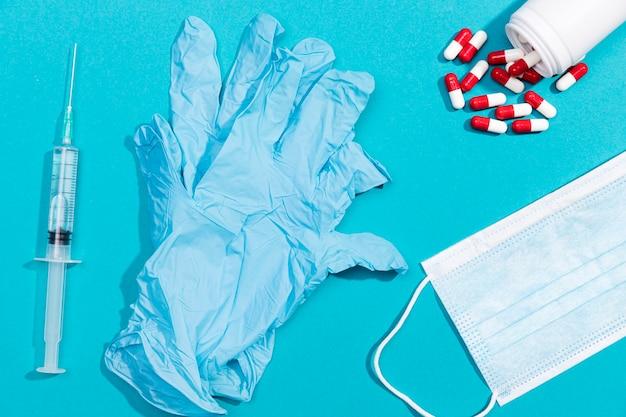 Gesundheitsausrüstung