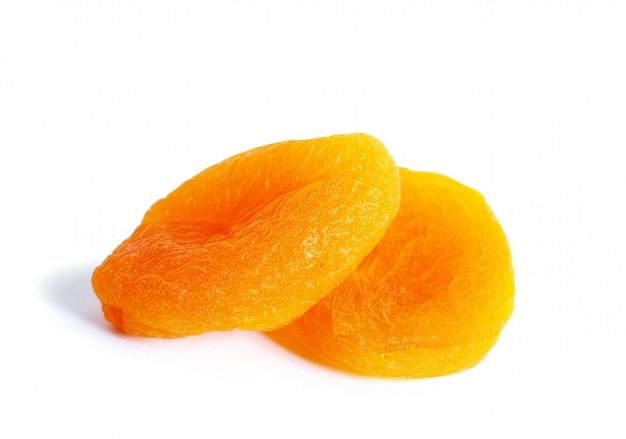 Getrocknete aprikose