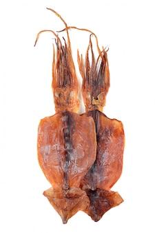 Getrockneter tintenfisch