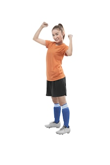 Gewinner fußballspieler