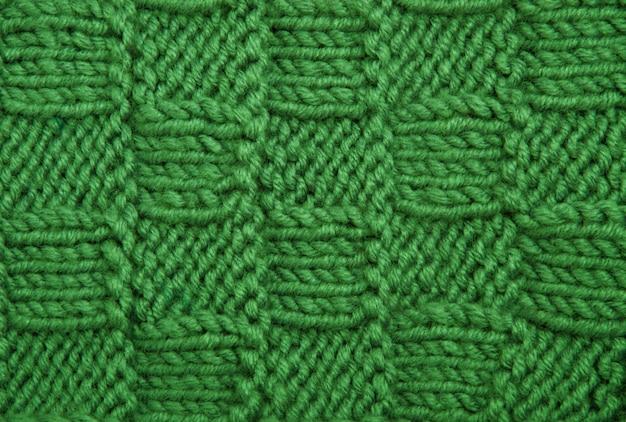 Gewirke textur