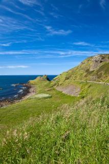 Giants causeway ozean