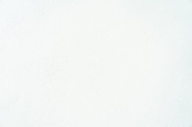 Gipswände im loft-stil, grauer, weißer, leerer raum als tapete. beliebt zu hause