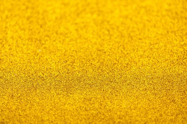 Glänzender lichthintergrund des abstrakten funkelns. defokussierte lichter