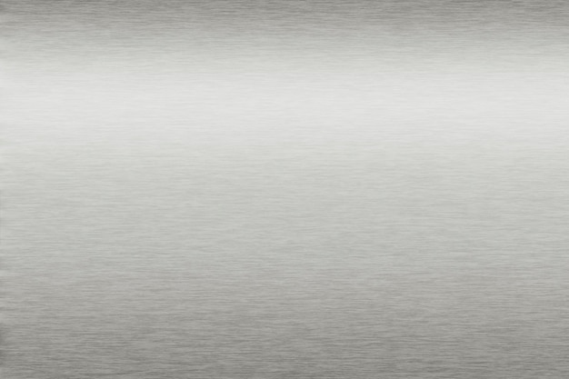 Glänzender silberner metallischer strukturierter hintergrund
