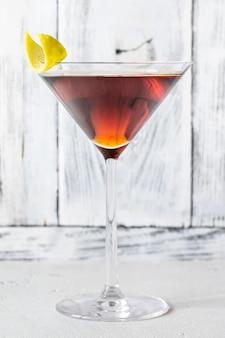Glas martinez