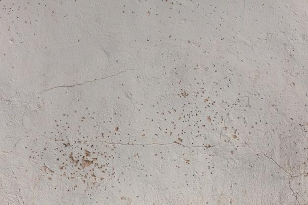 Glatte geknackt gebeizt beton