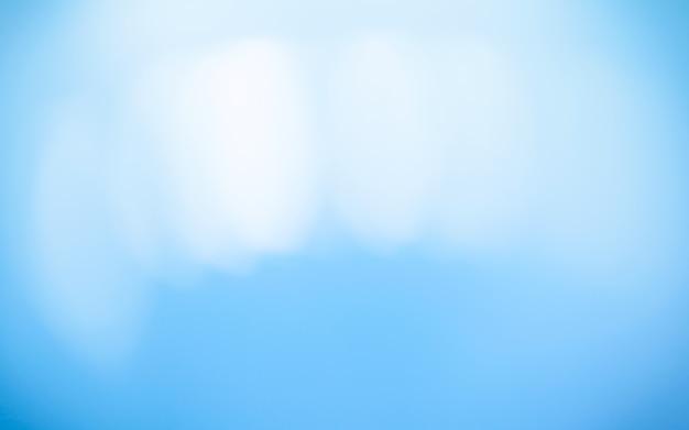 Glatter bunter abstrakter hintergrund der gaussian unschärfe.