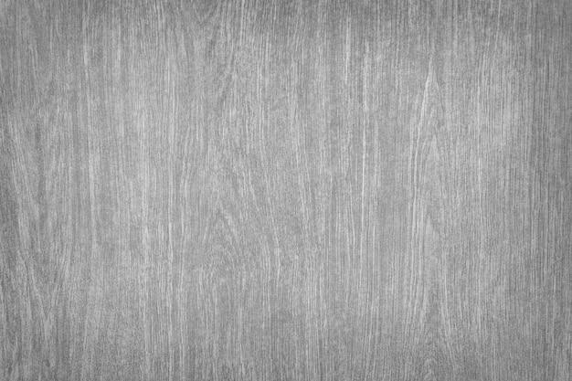 Glatter grauer hölzerner strukturierter hintergrundvektor