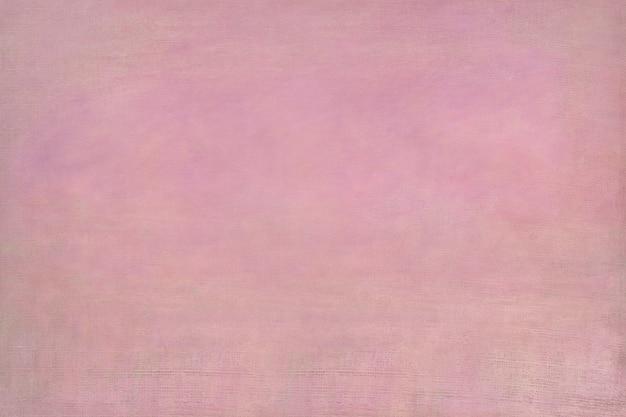 Glatter rosa wandhintergrund