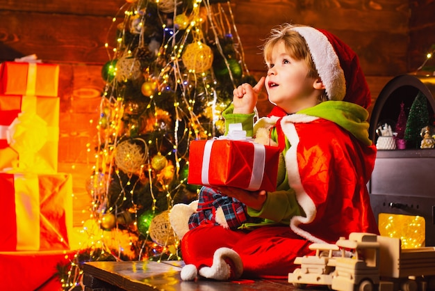 Glaube an das weihnachtswunder