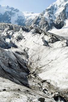 Gletscherserie
