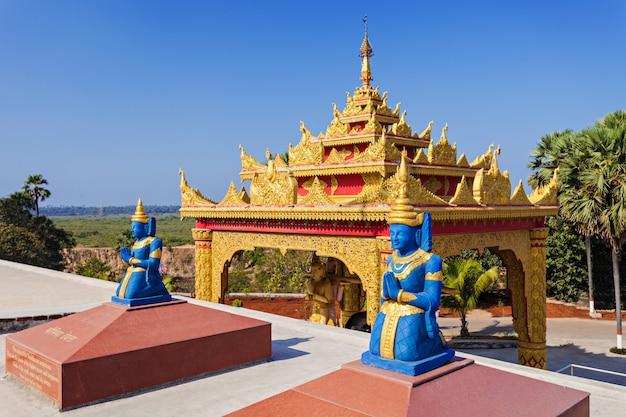 Globale vipassana-pagode