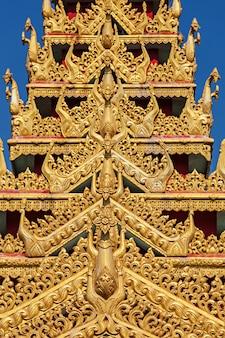Globale vipassana-pagodendetails