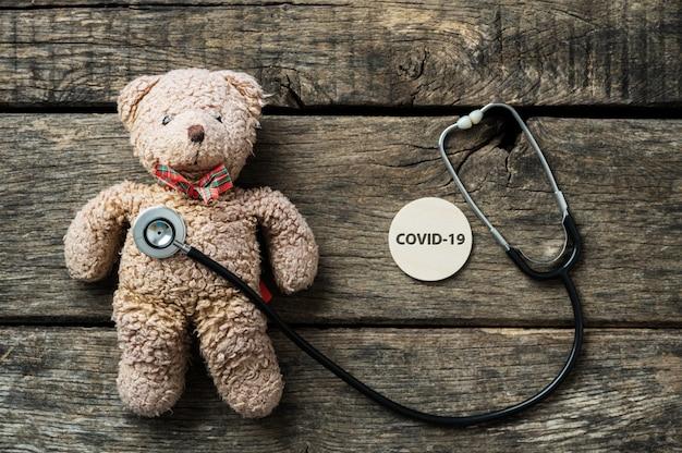 Globales coronavirus-pandemiekonzept