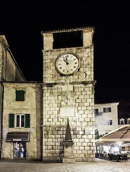 Glockenturm, kotor