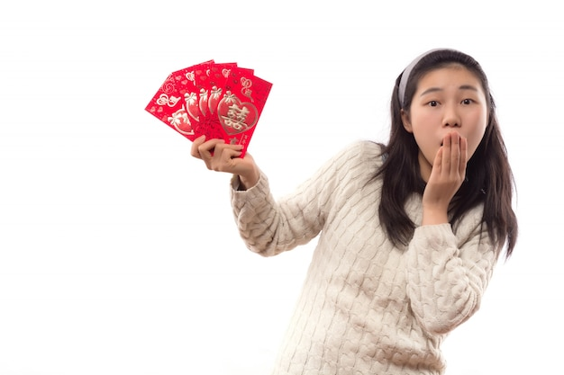 Glückliche menschen kultur jugend asiatisch