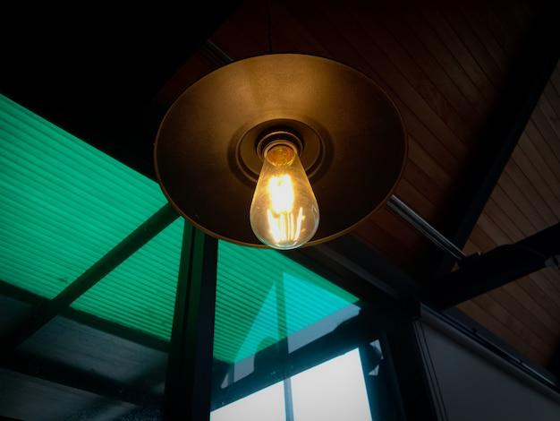 Glühlampe innenbeleuchtung