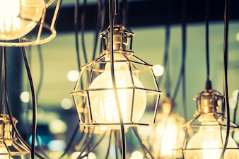 Glühlampe Lampe