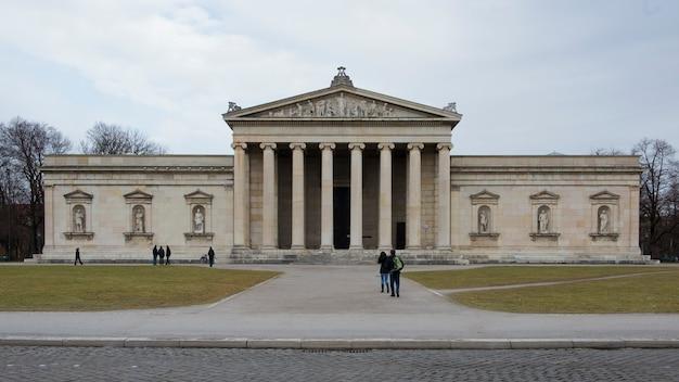 Glyptothek in münchen