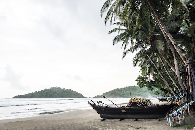 Goa strände südindien paradies