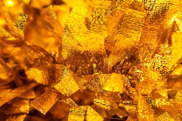 Gold abstrakter hintergrund