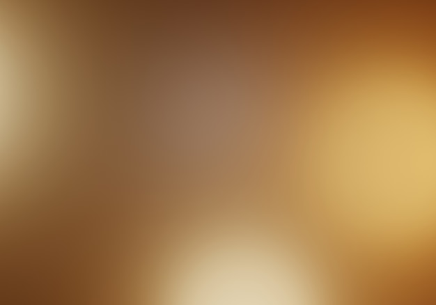 Gold abstrakter texturhintergrund mit gelbem hellem licht