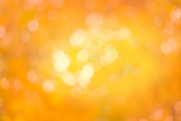 Gold bokeh hintergrund