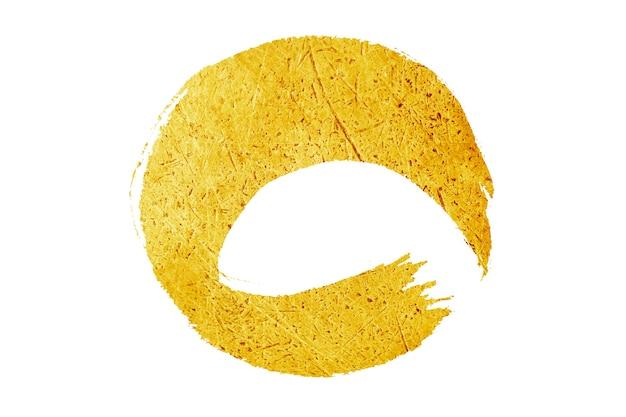 Gold grunge hintergrund oder textur