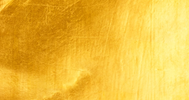 Gold polierte metallstahl textur