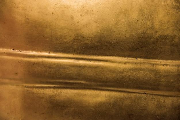 Gold strukturierter hintergrund