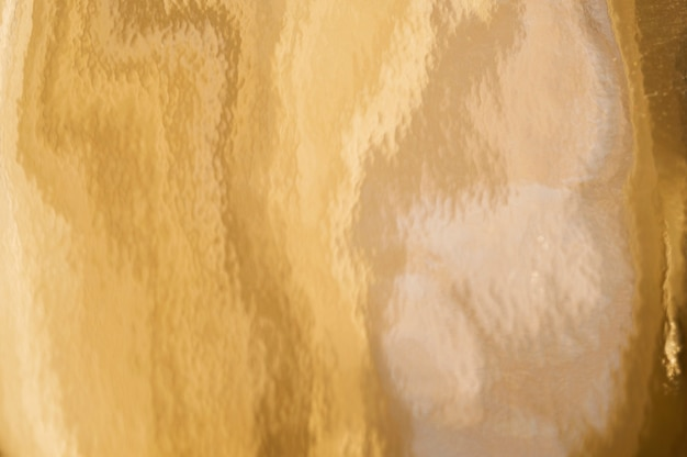 Gold textur hintergrund und störungen
