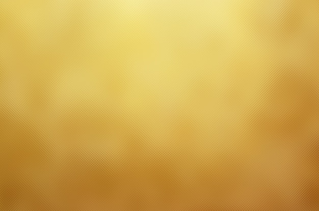 Gold zerknitterter folienbeschaffenheitshintergrund