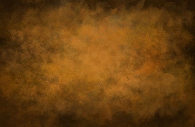 Goldbeschaffenheit abstrakter hintergrund digital-kunstanstrich