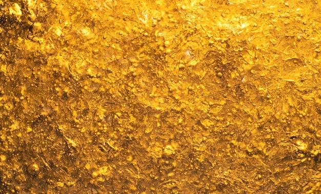 Goldbeschaffenheitshintergrund goldener glitzernder hintergrundgoldbeschaffenheit