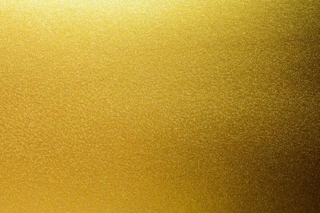 Goldbeschaffenheitshintergrund